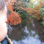 秋の由布院 前編